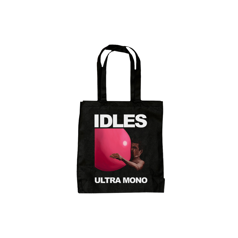 IDLES Home Bags
